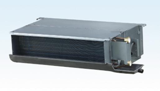 hydronic Fan Coil Units in dubai