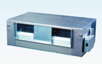 High Static Pressure Duct