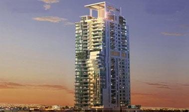 ARJ Tower- Dubai Marina