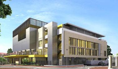 Arcadia Preparatory School – JVT, Dubai