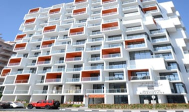 Binghatti Apartments at DSO
