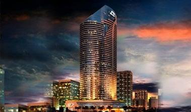 The Distinction Hotel Apartments-Ecology Unit
