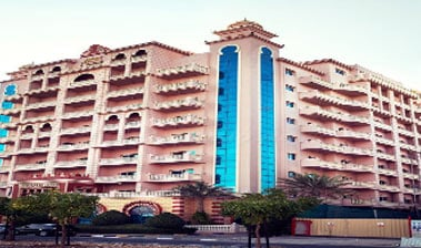 Binghatti House – Dubai Silicon Oasis, Dubai