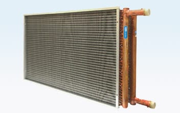 Heat Exchanger Section