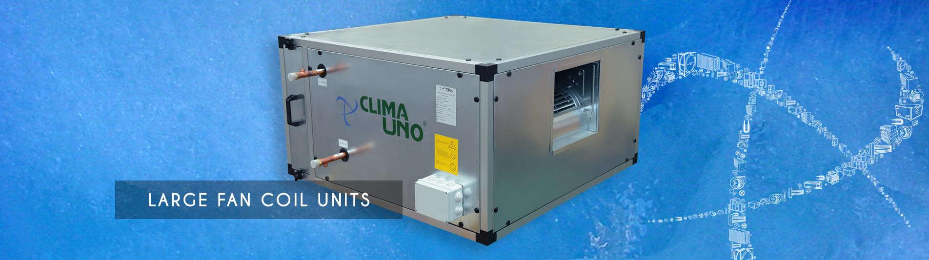 Air Handling Unit   Clima Uno